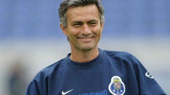 O último Porto a acumular três 0-0 seguidos é o de Mourinho em 2003-04 (Nacional, Beira-Mar e Deportivo)
