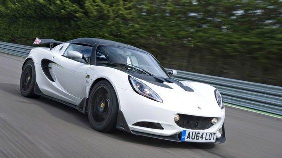 O regresso aos lucros deverá dar novo andamento à Lotus, que já tem na forja a futura geração do Elise