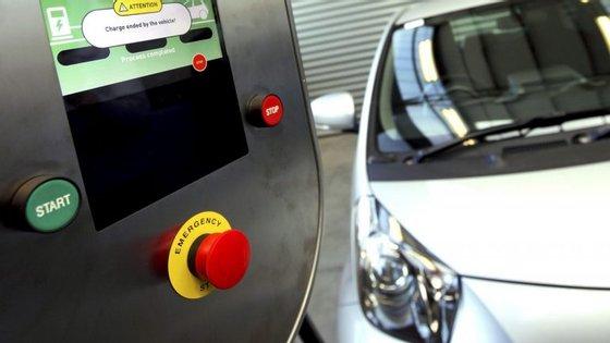 Esta tecnologia ainda não é generalizada na Europa devido ao alto preço e gama limitada de veículos