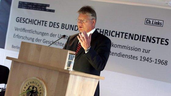 No passado, vários partidos políticos alemães e também a câmara dos deputados (Bundestag) foram alvo de ciberataques, atribuídos na maior parte dos casos à Rússia