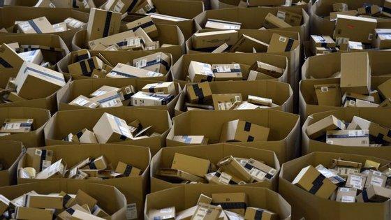 Dados apontam que 49% das unidades que a Amazon comercializou em todo o mundo foram vendidas por PME que utilizam esta plataforma como um canal incremental de vendas