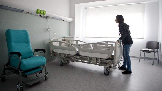 Os hospitais mais escolhidos foram o Instituto de Oftalmologia Dr. Gama Pinto e os centros hospitalares de Lisboa Norte, Lisboa Central, Porto e São João