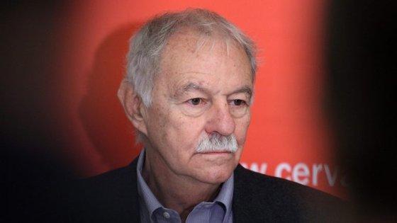 O escritor espanhol está traduzido em várias línguas, incluindo a portuguesa