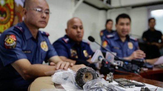 Vários grupos rebeldes permanecem ativos no sul muçulmano das Filipinas