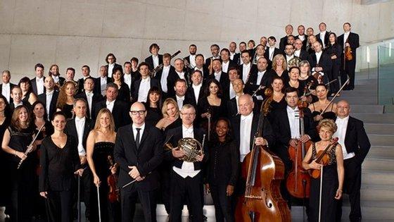 A Orquestra Sinfónica do Porto tem concertos marcadados na Casa da Música
