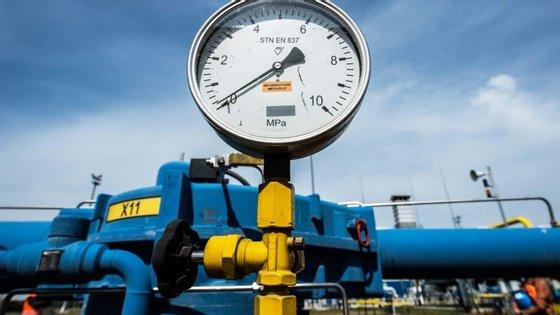 A construção de infraestruturas de produção e transporte de gás também irá reforçar o papel de Moçambique como um centro logístico da África Austral