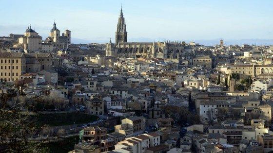 Acidente aconteceu na região da cidade de Toledo, em Espanha