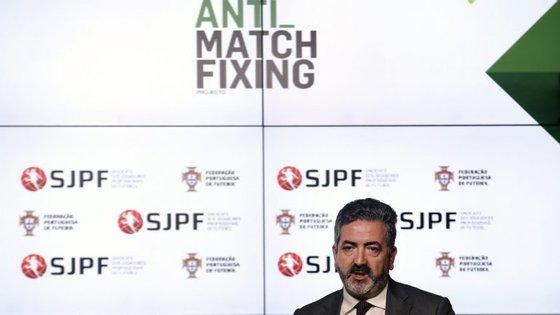 """A operação """"Jogo Duplo"""" é uma investigação a uma eventual viciação de resultados incidindo na última jornada da edição de 2015/16 da II Liga"""