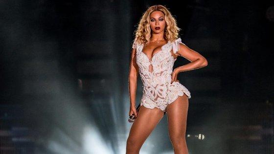 """A cantora Beyoncé lançou o álbum """"Lemonade"""" em abril deste ano"""