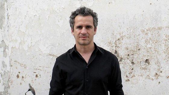"""José Luís Peixoto inspirou-se na localidade alentejana onde nasceu para escrever """"Galveias"""""""