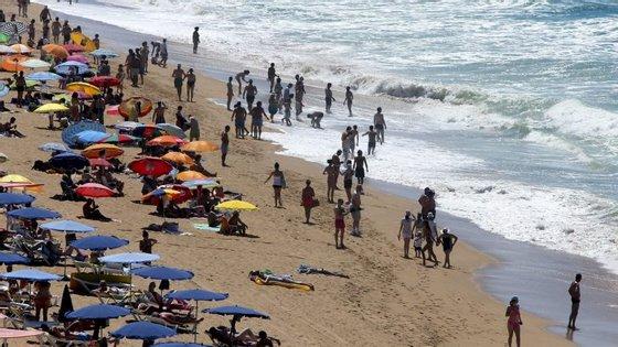 Os turistas vão poder adquirir metadona nos centros de atendimento espalhados pelo Algarve