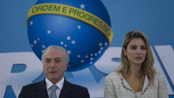 "Presidente brasileiro disse que ""seguramente"" a matéria será votada"