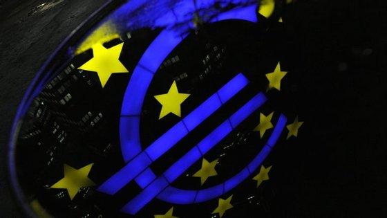 A reunião de política monetária do BCE realiza-se na manhã desta quinta-feira