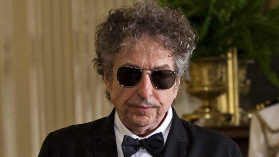 "Pedro Serrano sublinha que Bob Dylan foi o primeiro que ""injetou na música a literatura"""