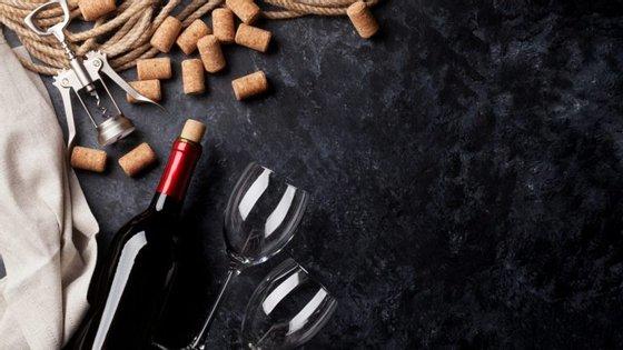 Pode entrar em 2017 como um verdadeiro especialista em vinhos.