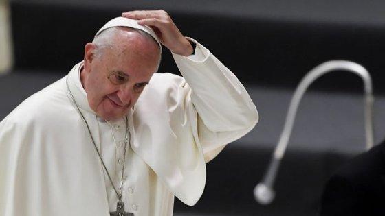 O Papa Francisco publicou esta semana a mensagem para o Dia Mundial da Paz, que se assinala a 1 de janeiro
