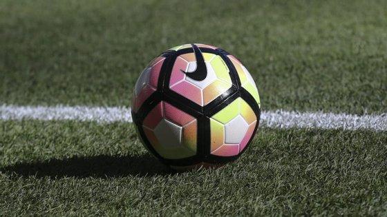 O Sporting encontra-se agora a cinco pontos da liderança e tem na mira a Taça de Portugal, que venceu em 2014/15