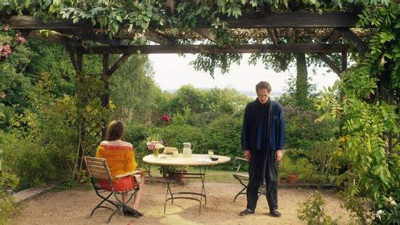 """Wim Wenders filmou """"Os Belos Dias de Aranjuez"""" em 3D, mas para o caso tanto faz"""