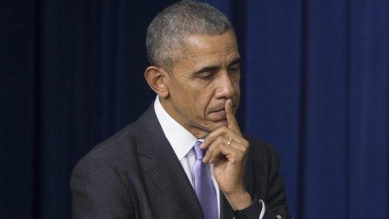 Barack Obama afirma que o seu governo vai tomar medidas contra os ataques informáticos