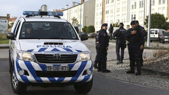 Mais de 600 polícias foram agredidos e vários agentes foram alvo de tentativa de homicídio este ano