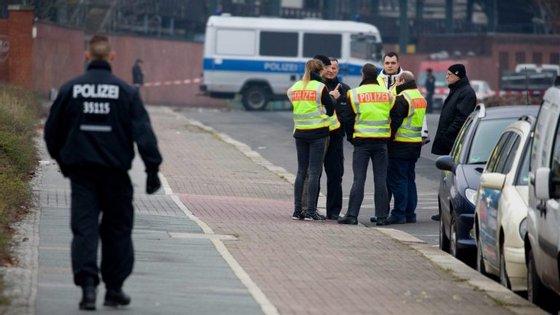 A sua detenção aconteceu na terça-feira, no estado da Baixa Saxónia (Norte da Alemanha)