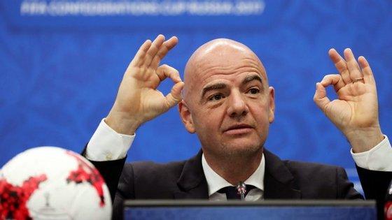 Naquela que foi a estreia do vídeo-árbitro em jogos da FIFA, o recurso tecnológico acabou por ter uma grande importância no jogo disputado em Osaka