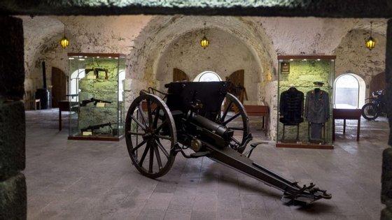 Este museu destina-se a todos os públicos, embora sejam maioritariamente turistas que o visitam, atraídos pela arquitetura do forte