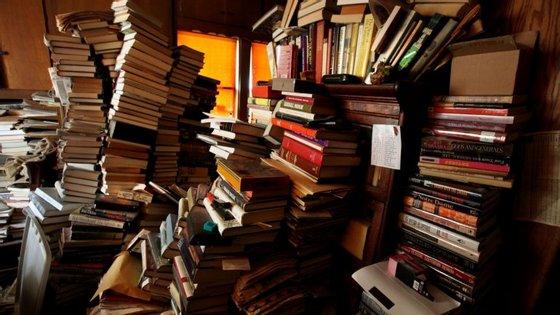 Os responsáveis da biblioteca ficaram boquiabertos com a decisão de Jon Kramer