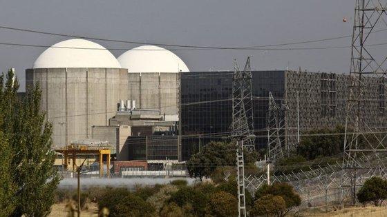 O objetivo é resolver as necessidades de armazenamento do combustível gasto nos reatores