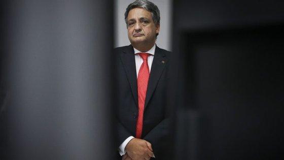 Paulo Macedo aguarda luz verde do BCE para suceder a António Domingues na liderança da CGD