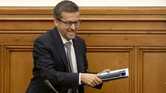 O seminário, iniciativa anual do Ministério dos Negócios Estrangeiros, vai abrir com Carlos Moedas