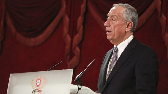 A mensagem, divulgada no site oficial do Ministério dos Negócios Estrangeiros de Cuba, realça ainda a visita de Marcelo a Cuba, nos dias 25 e 27 de outubro