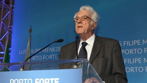 Daniel Serrão nasceu a a 1 de março de 1928, em Vila Real