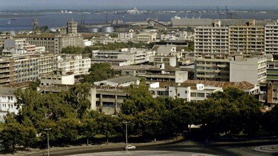 O sistema de abastecimento das cidades de Maputo e Matola e da vila de Boane chega a fornecer 240 mil metros cúbicos por dia
