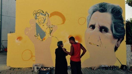 """A exposição """"Isto é PARTIS"""" está na Fundação Gulbenkian"""