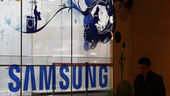 A afirmação da Samsung aconteceu durante um interrogatório de 22 horas a que foi submetido por investigadores encarregues do caso de corrupção