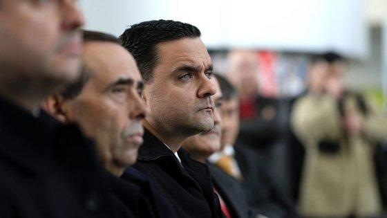 O presidente da Câmara do Montijo, Nuno Canta (PS), afirmou que o concelho está disponível para receber a infraestrutura