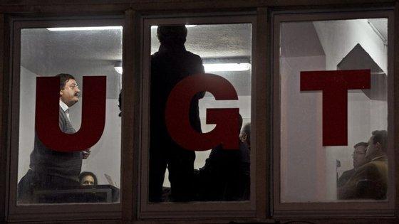 Sobre a descida da TSU, o responsável diz que a UGT dará o seu parecer no início da próxima semana