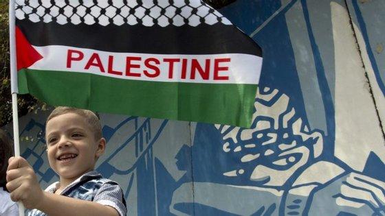 Evento vai contar com opresidente da Autoridade Palestiniana, Mahmud Abbas, mas não está prevista a representação de Israel