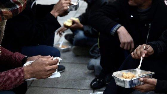 Fome Zero foi uma iniciativa governamental brasileira criada em 2003