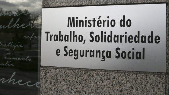 Os dados foram divulgados esta segunda-feira pelo gabinete da secretária de Estado, Cláudia Joaquim