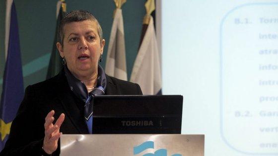 Ministra do Mar, Ana Paula Vitorino, afimrou que as dragagens para melhoria das acessibilidades marítimas no estuário do Sado, deverão arrancar até ao final do ano em curso