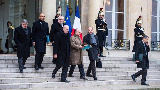 Há meses que o governo francês defende a existência daquele registo, sobretudo devido aos atentados de 13 de novembro de 2015 em Paris