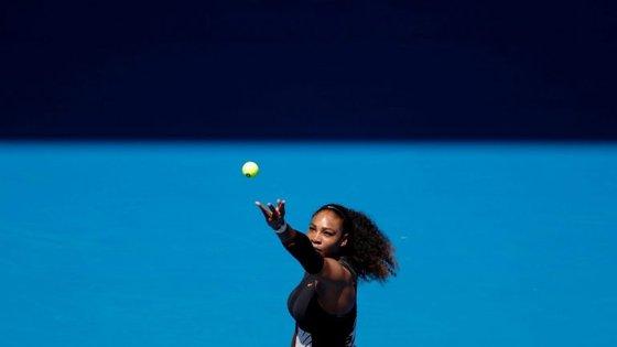 Na segunda ronda, Serena Williams vai enfrentar a veterana checa Lucie Safarova, que derrotou a belga Yanina Wickmayer