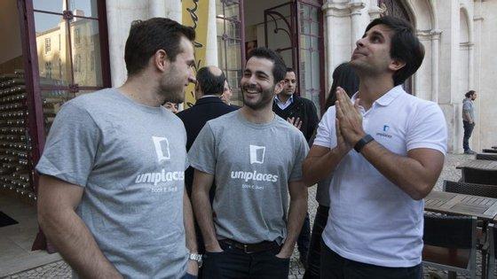 fundada por Ben Grech, Mariano Kostelec e Miguel Santo Amaro em 2012