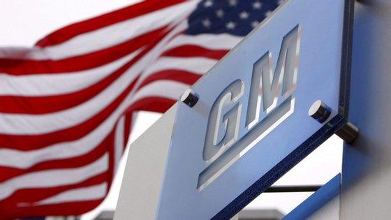 Os grupos do setor automóvel Ford e Fiat Chrysler também anunciaram recentemente que vão reforçar o seu investimento em território norte-americano