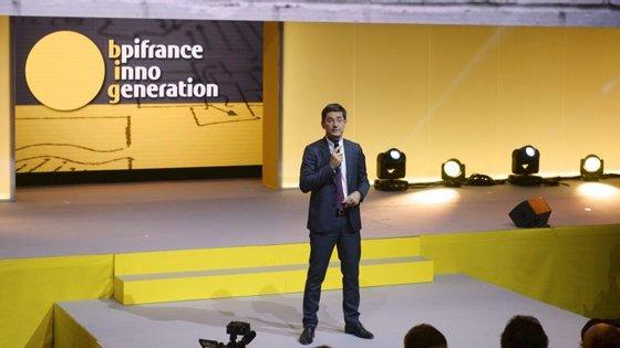 Bpifrance participou em 98 rondas de financiamento em 2016
