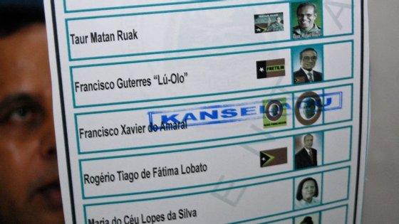 Os atos eleitorais deste ano serão os primeiros com votação de timorenses na diáspora, nomeadamente em Portugal e na Austrália