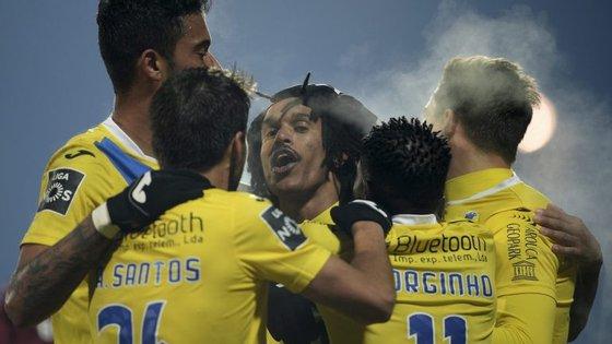 O Arouca-Boavista joga-se no sábado, às 20h30, no Estádio Municipal de Arouca, com arbitragem de Hugo Miguel, da Associação de Futebol de Lisboa
