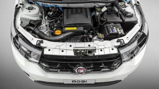 Os novos motores 1.0 e 1.3 com, respectivamente, três e quatro cilindros, concebidos e produzidos no Brasil, vão passar a ser fabricados igualmente na Polónia para equipar os automóveis destinados à Europa